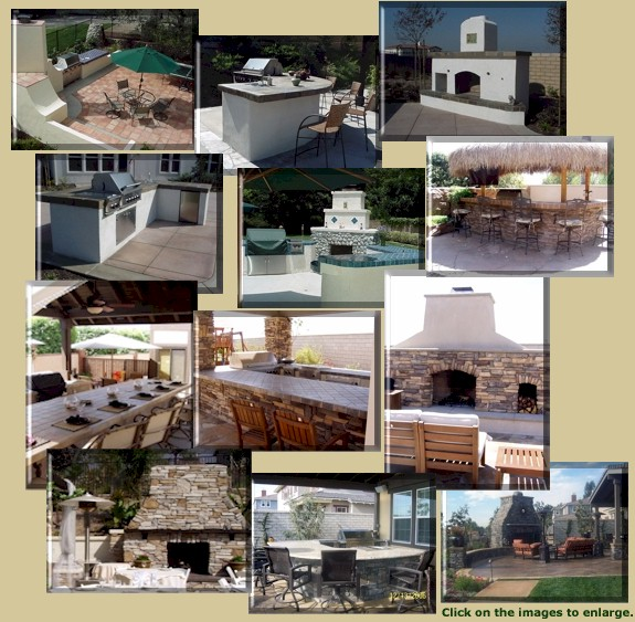 Excellent Outdoor Kitchen Grill 575 x 563 · 110 kB · jpeg